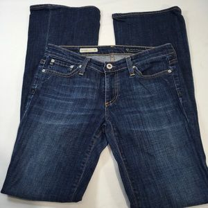 "Adriano Goldschmied AG Jeans ""Club Well-fitted"" 26"